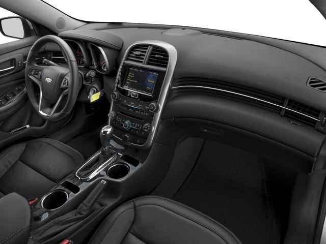 2016 Chevrolet Malibu Limited 4dr Sdn LTZ in CLOVIS, CA ...