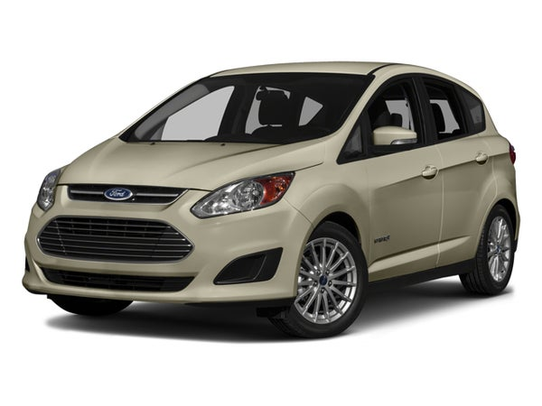 2016 Ford C Max Hybrid Sel In Clovis Ca Future Kia Of