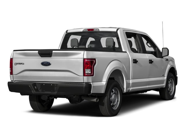 2015 Ford F 150 2WD SuperCrew 145 XL In Clovis CA
