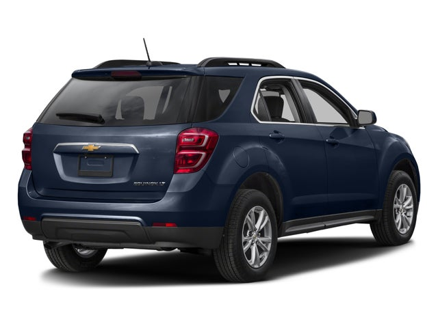 2016 Chevrolet Equinox Lt In Clovis Ca Future Kia Of