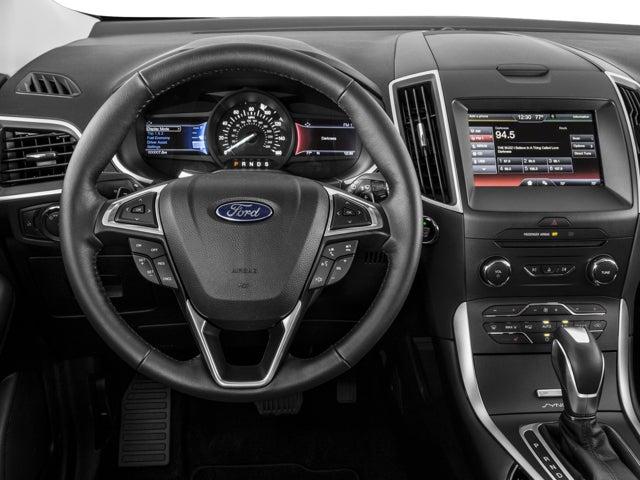 2015 Ford Edge Sel In Clovis Ca Fresno Ford Edge