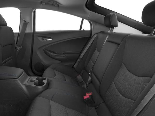 2016 Chevrolet Volt Lt In Clovis Ca Future Kia Of