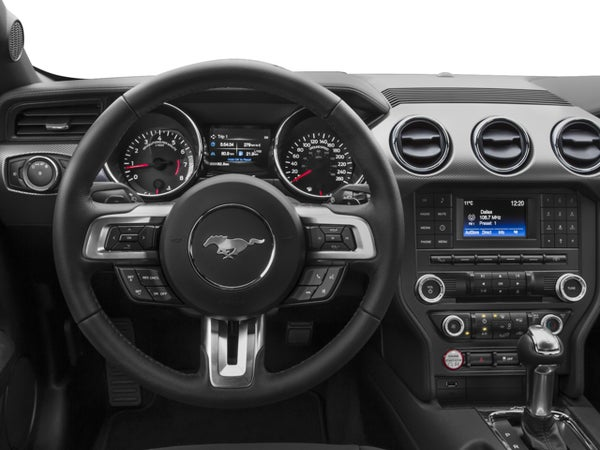 2016 Ford Mustang Ecoboost In Clovis Ca Future Kia Of
