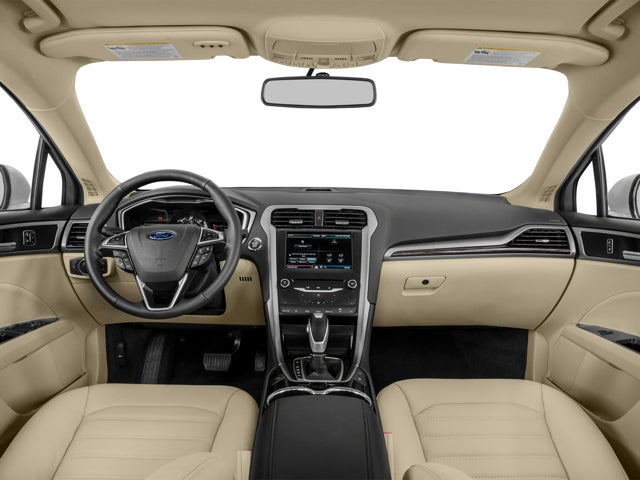 2016 Ford Fusion Energi Anium In Clovis Ca Future Kia Of