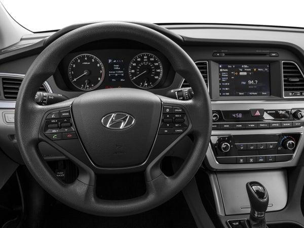 2016 Hyundai Sonata Se In Clovis Ca