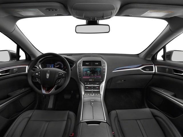 2016 Lincoln Mkz Hybrid In Clovis Ca Future Kia Of