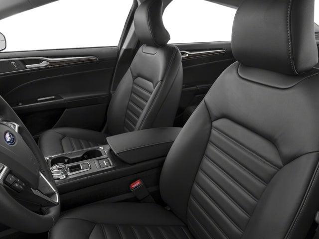 2017 Ford Fusion Energi Se In Clovis Ca Future Kia Of