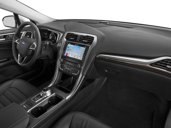 2017 Ford Fusion Energi Se Luxury In Clovis Ca Future Kia Of