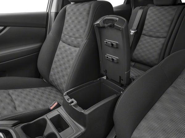 Incredible 2018 Nissan Rogue Sport S Alphanode Cool Chair Designs And Ideas Alphanodeonline