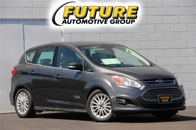 Ford C Max Energi >> 2016 Ford C Max Energi Sel In Clovis Ca Fresno Ford C Max Energi