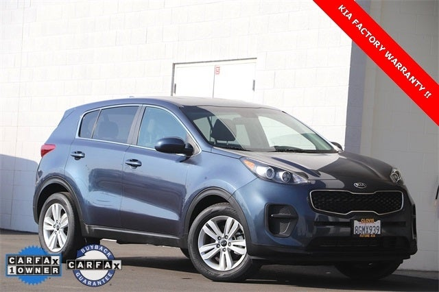 Marvelous 2019 Kia Sportage LX In Clovis, CA   Future Kia Of Clovis