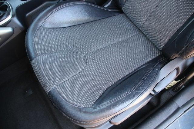 2012 Hyundai Veloster w/Black Int