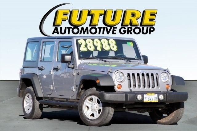 2017 Jeep Wrangler Unlimited Sport In Clovis Ca Fresno Future Kia Of